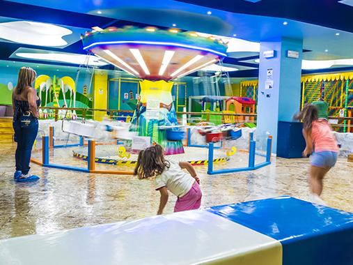 parco giochi bambini perugia