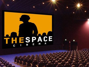 cinema the space corciano