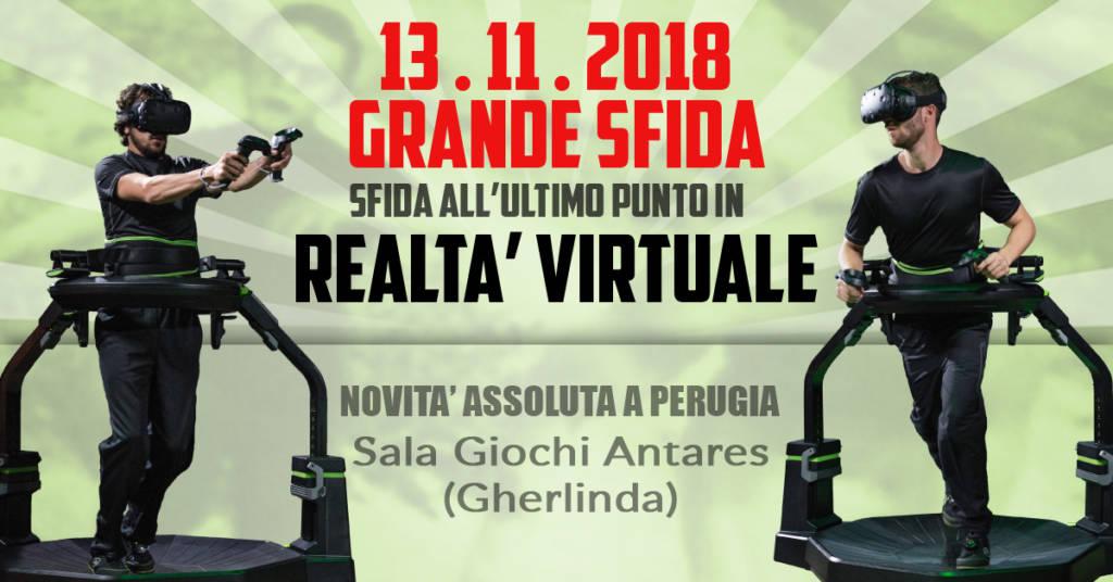concorso realta virtuale perugia